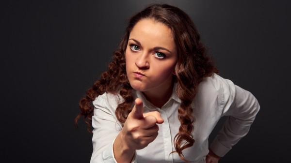 Ako vyžehliť prúser u ženy
